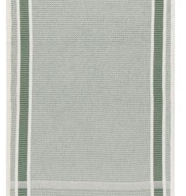 Danica Waffle Tea Towel-Jade