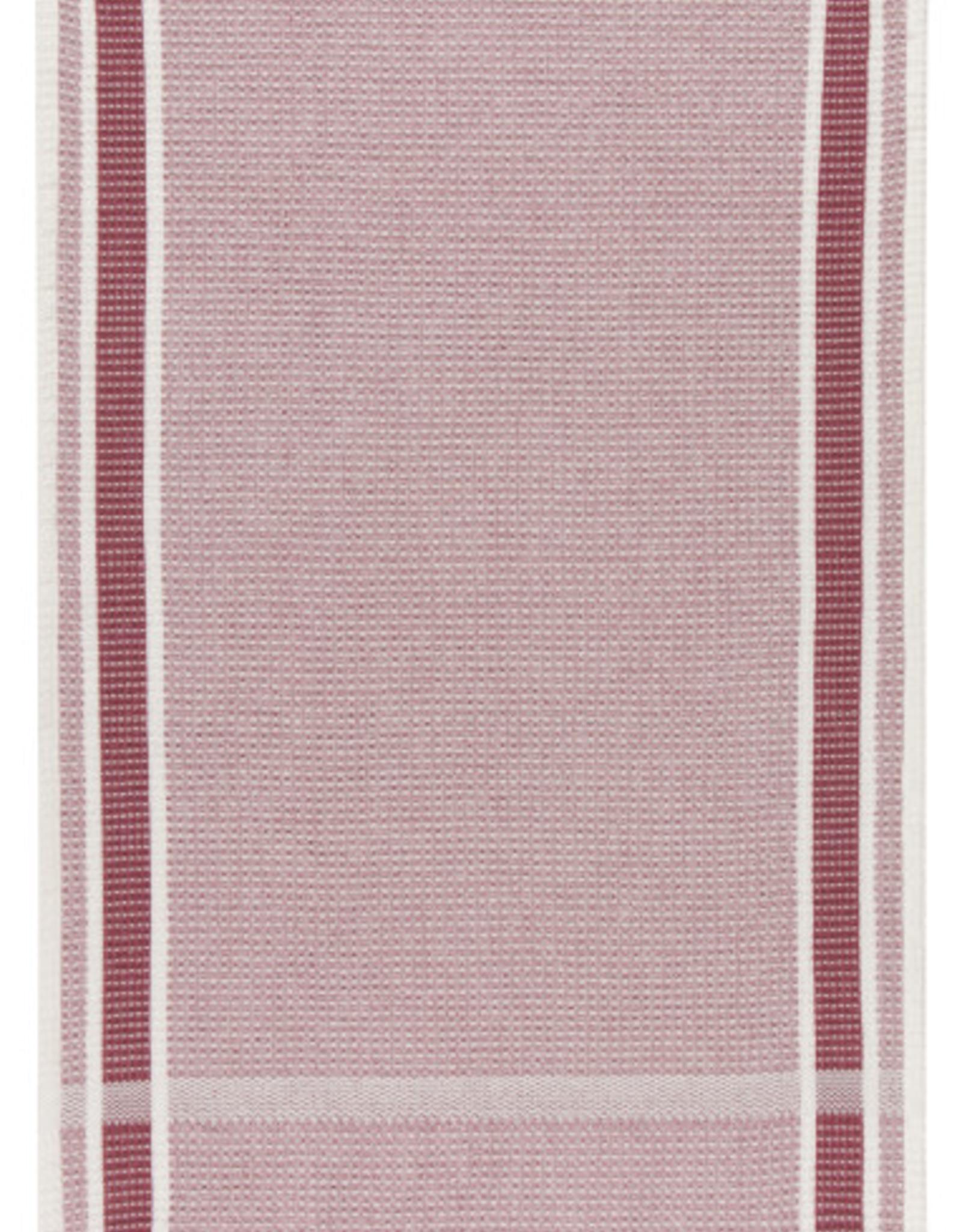 Danica Danica Waffle Tea Towel-Wine