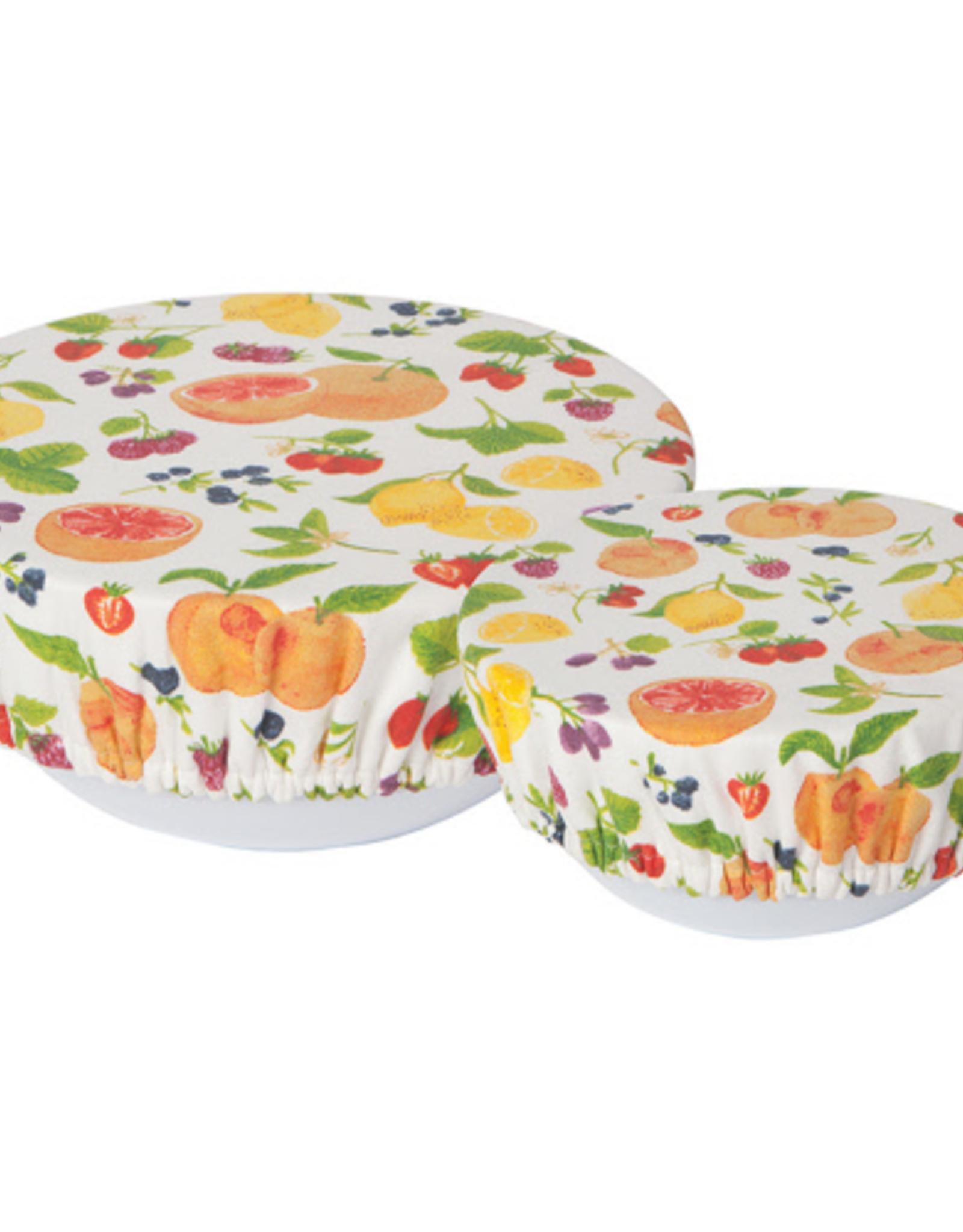 Danica Danica Bowl Cover-Fruit Salad Set 2