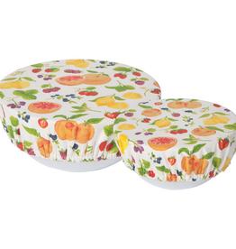 Danica Bowl Cover-Fruit Salad Set 2