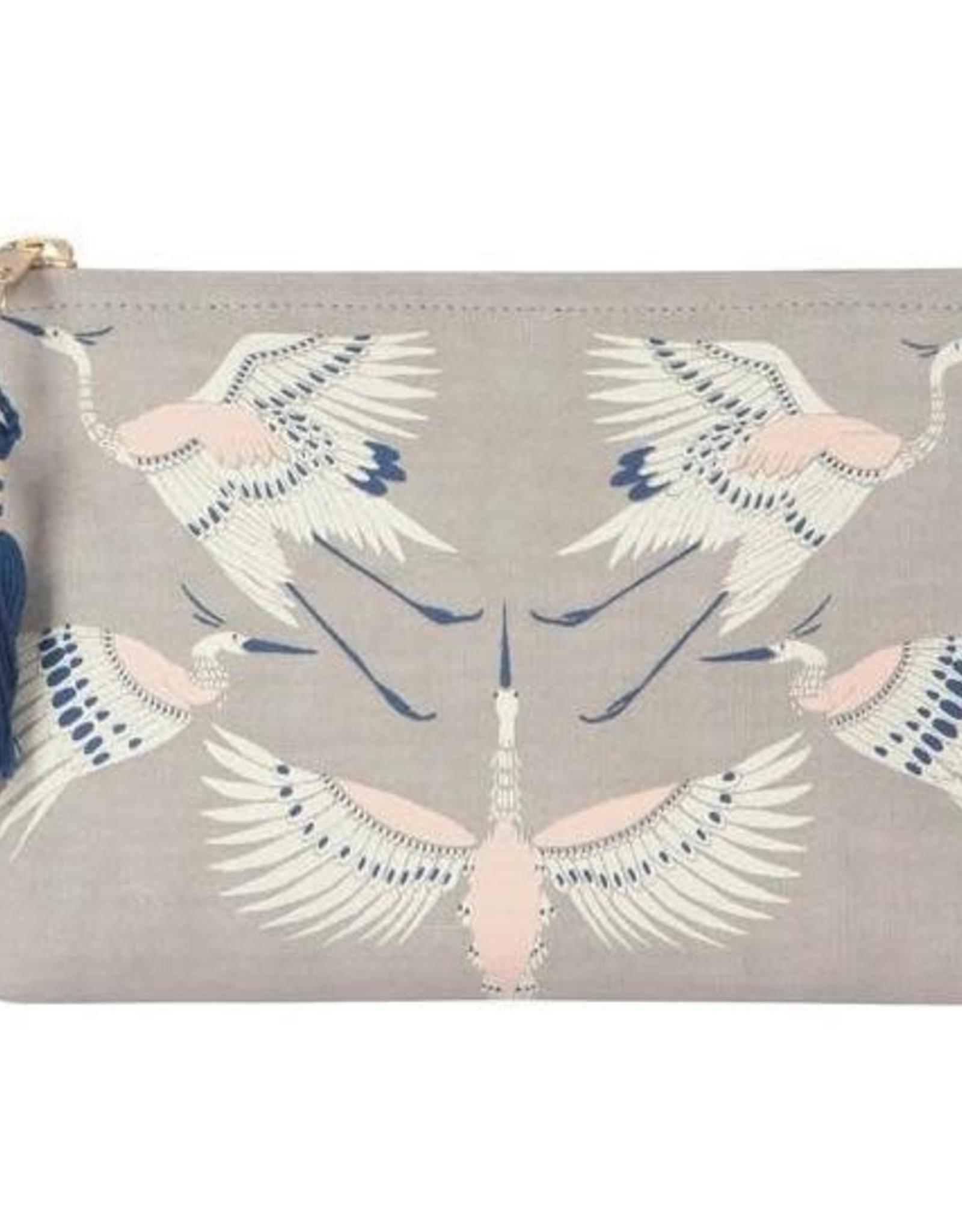 Danica Danica Flight Fancy Cosmetic Bag-Small