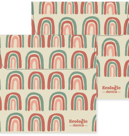 Danica Beeswax Sandwich Wrap- Prisma Set 2