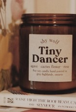 Shy Wolf - Tiny Dancer Soy Candle