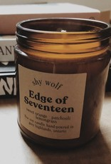 Shy Wolf - Edge Of Seventeen Soy Candle
