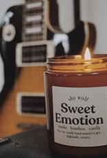Shy Wolf - Sweet Emotion Soy Candle
