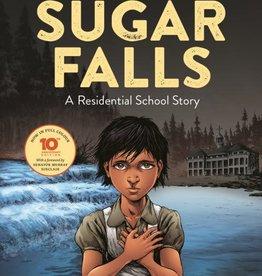 U Of T Press Sugar Falls