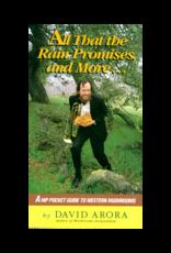 Raincoast Books Raincoast Books All That The Rain Promises