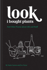 Raincoast Books - Look I Bought Plants