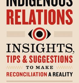 Raincoast Books Indigenous Relations