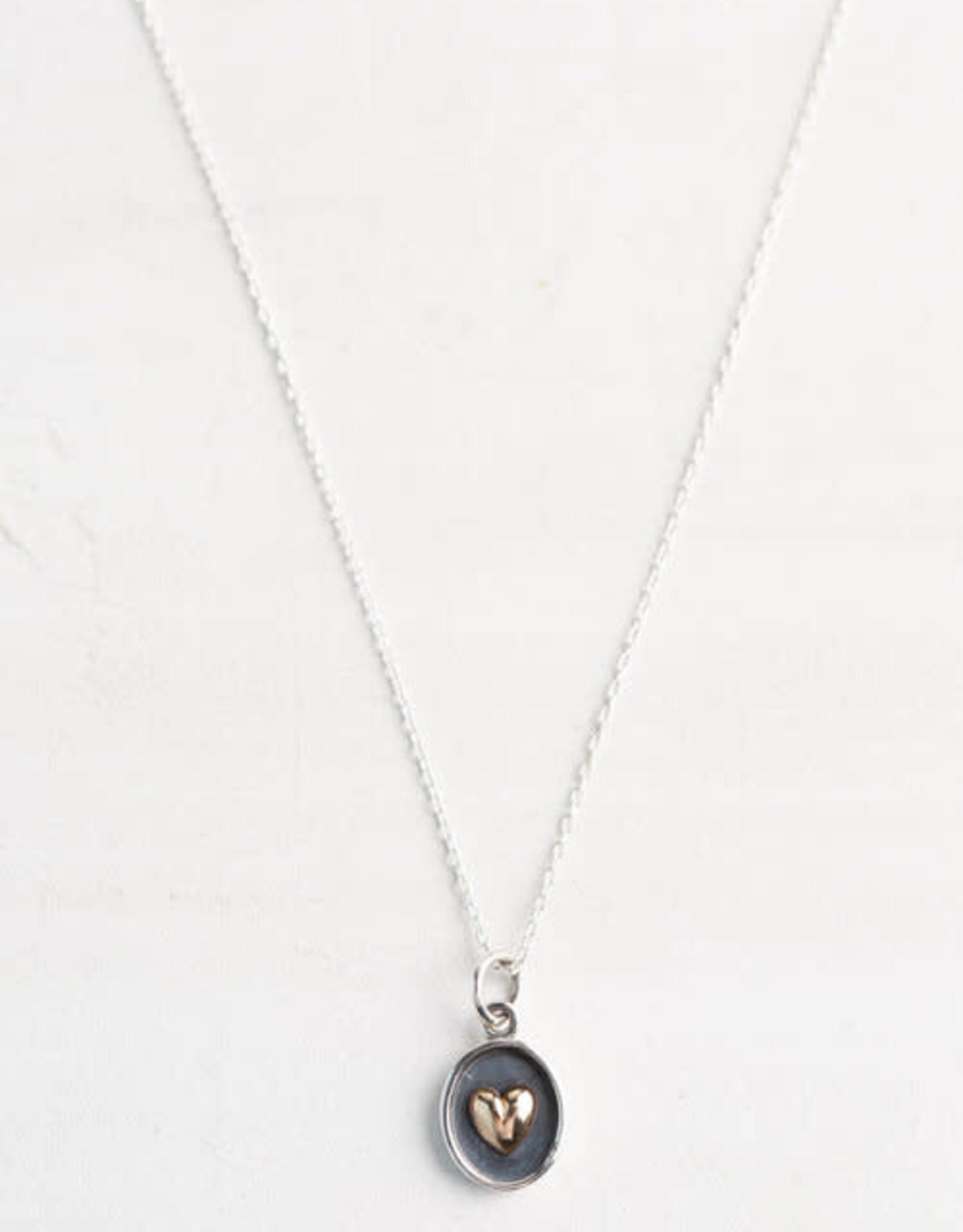Jen Ellis Designs Jen Ellis Designs Amber Necklace