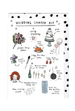 Paper E Clips Paper E Clips Wedding Starter Kit Card-JAHR123
