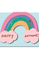 Paper E Clips Paper E Clips Rainbow Diecut