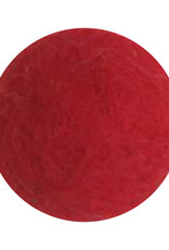 EGS EGS Flower- Bright Red Big