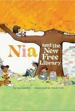 Raincoast Books Raincoast Books Nia And The New Free Library
