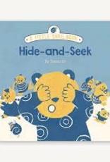 Raincoast Books Raincoast Books Little Snail Book Hide And Seek
