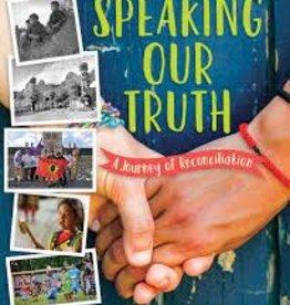 Raincoast Books Speaking Our Truth