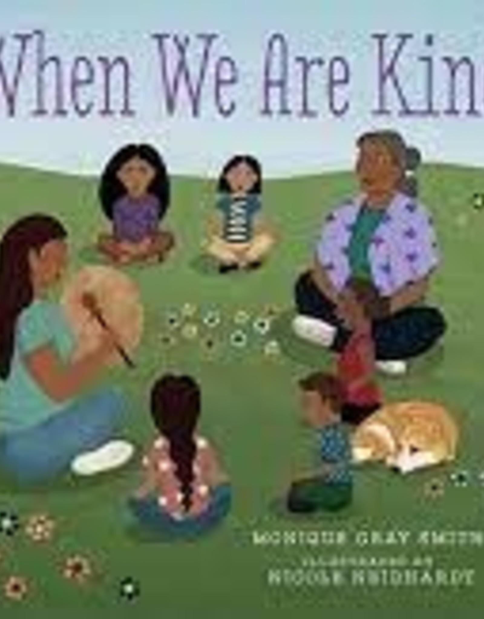 Raincoast Books Raincoast Books When We Are Kind
