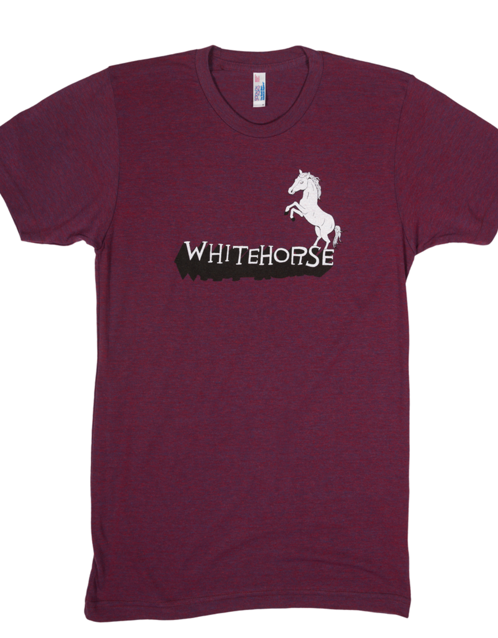 The Collective Good TCG Men's Whitehorse Tshirt