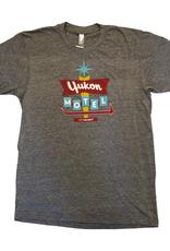 The Collective Good TCG Men's Yukon Motel Tshirt