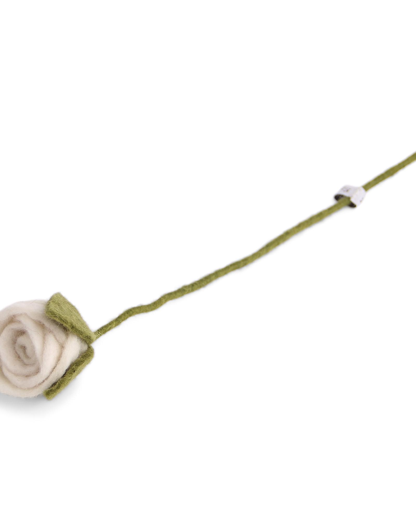 EGS EGS - Rose White