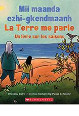 Scholastic Canada Scholastic Canada - La Terre Me Parle