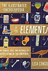 Raincoast Books Raincoast Books Illustrated Encyclopedia Of The Elements