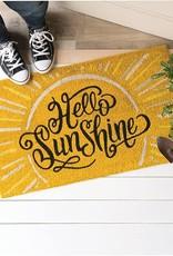 Danica Danica Hello Sunshine Doormat
