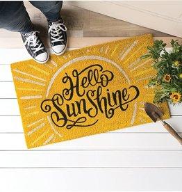 Danica Hello Sunshine Doormat