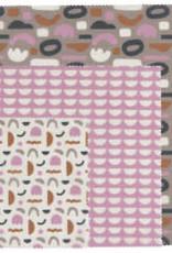 Danica Danica Beeswax Wrap-Horizon Set 3