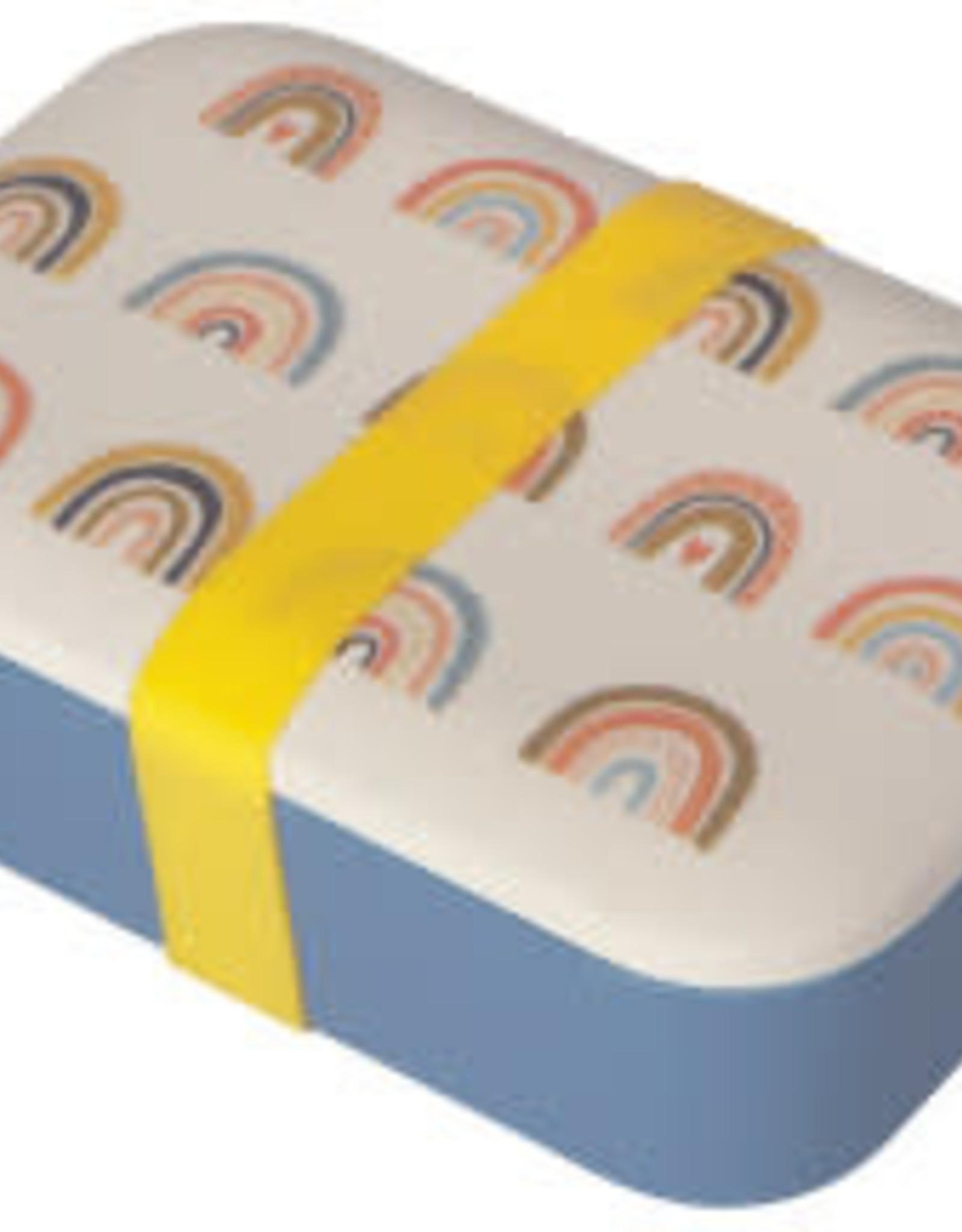 Danica Danica Bento Box Rainbows