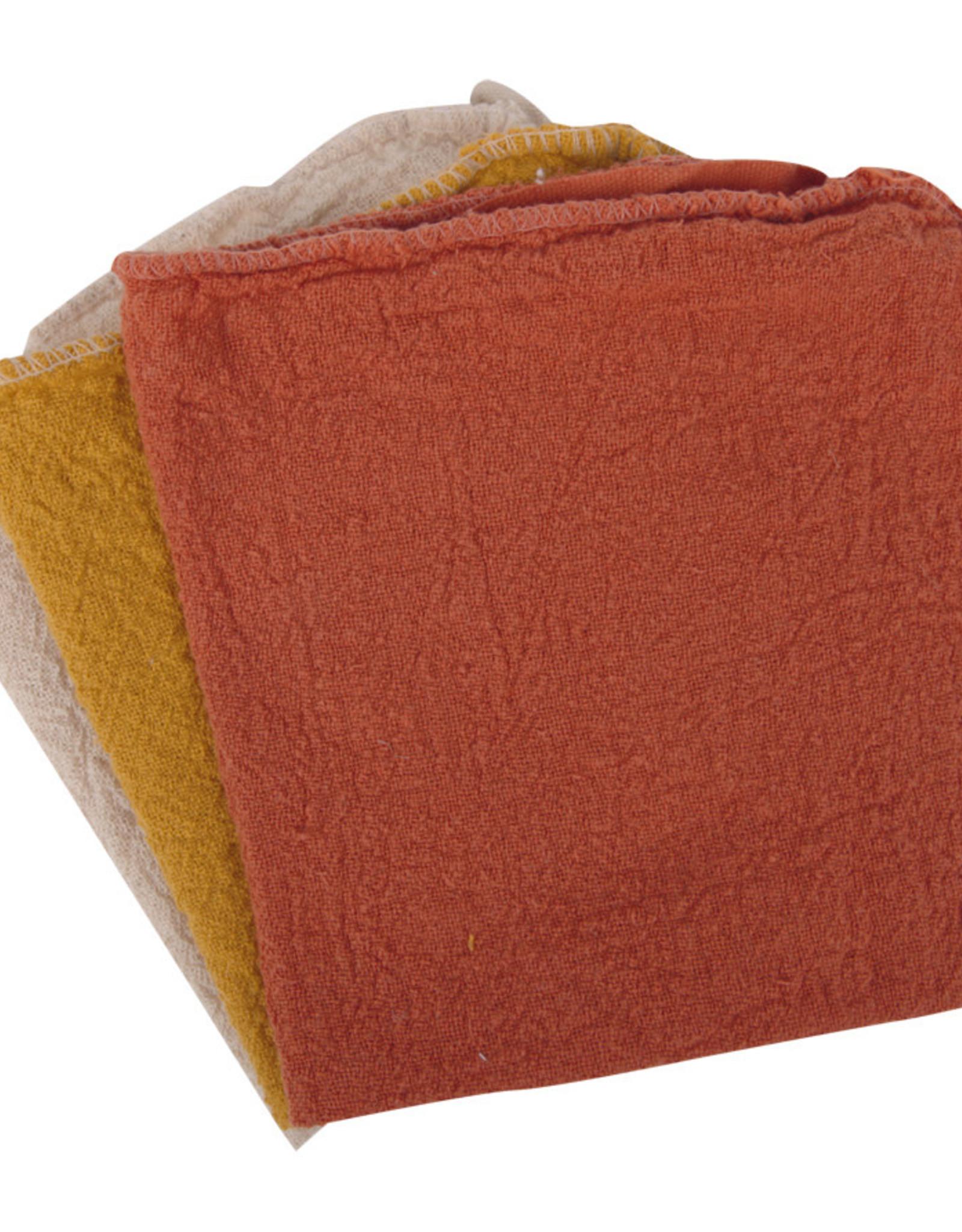 Redecker Redecker Cleaning Cloth Bundle 3