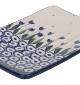Redecker Redecker Soap Dish-Flower Meadow