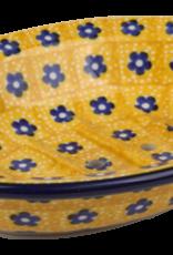 Redecker Redecker Soap Dish-Oval Little Flower