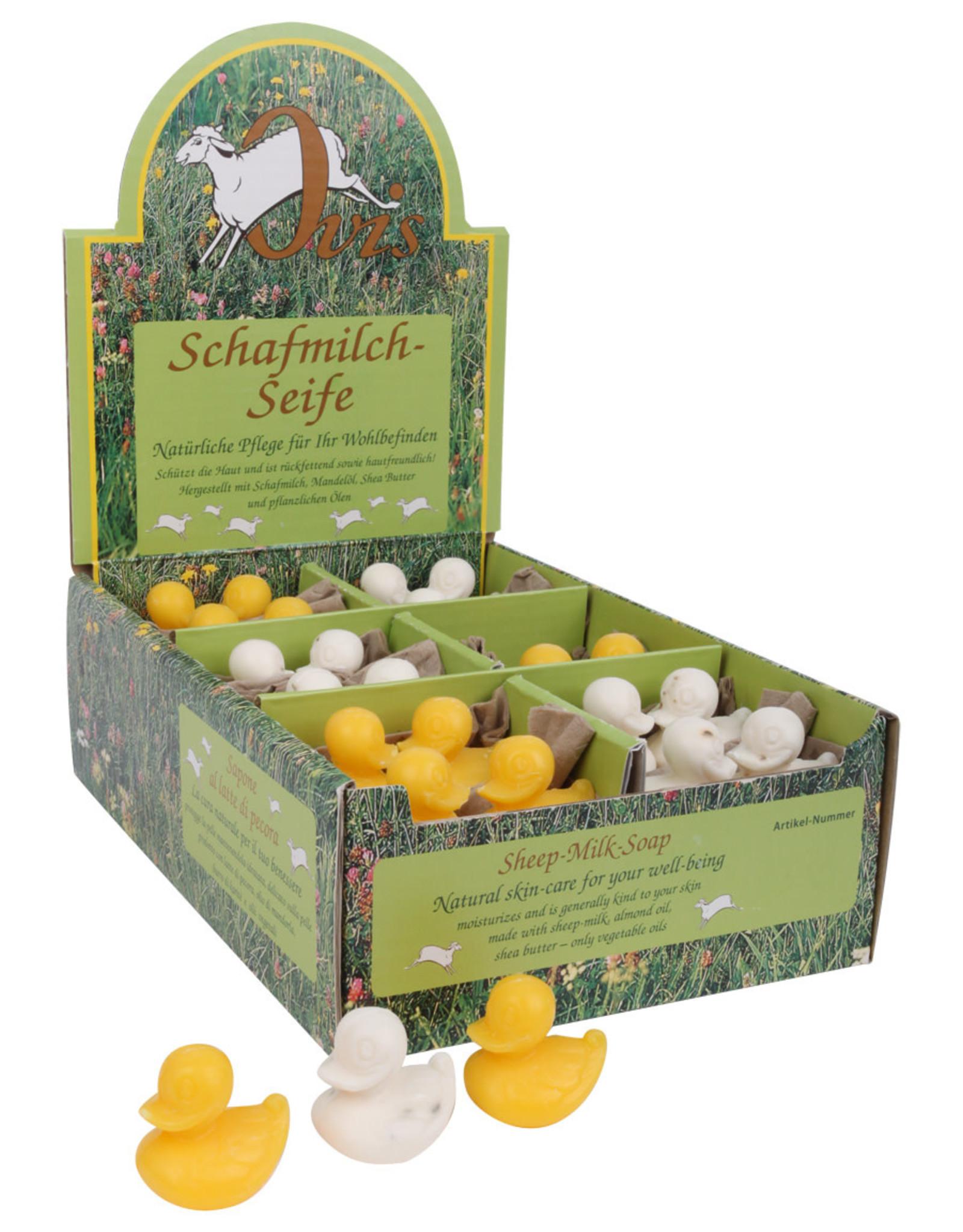 Redecker Redecker Sheep's Milk Soap-Duckling