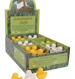 Redecker Sheep's Milk Soap-Duckling