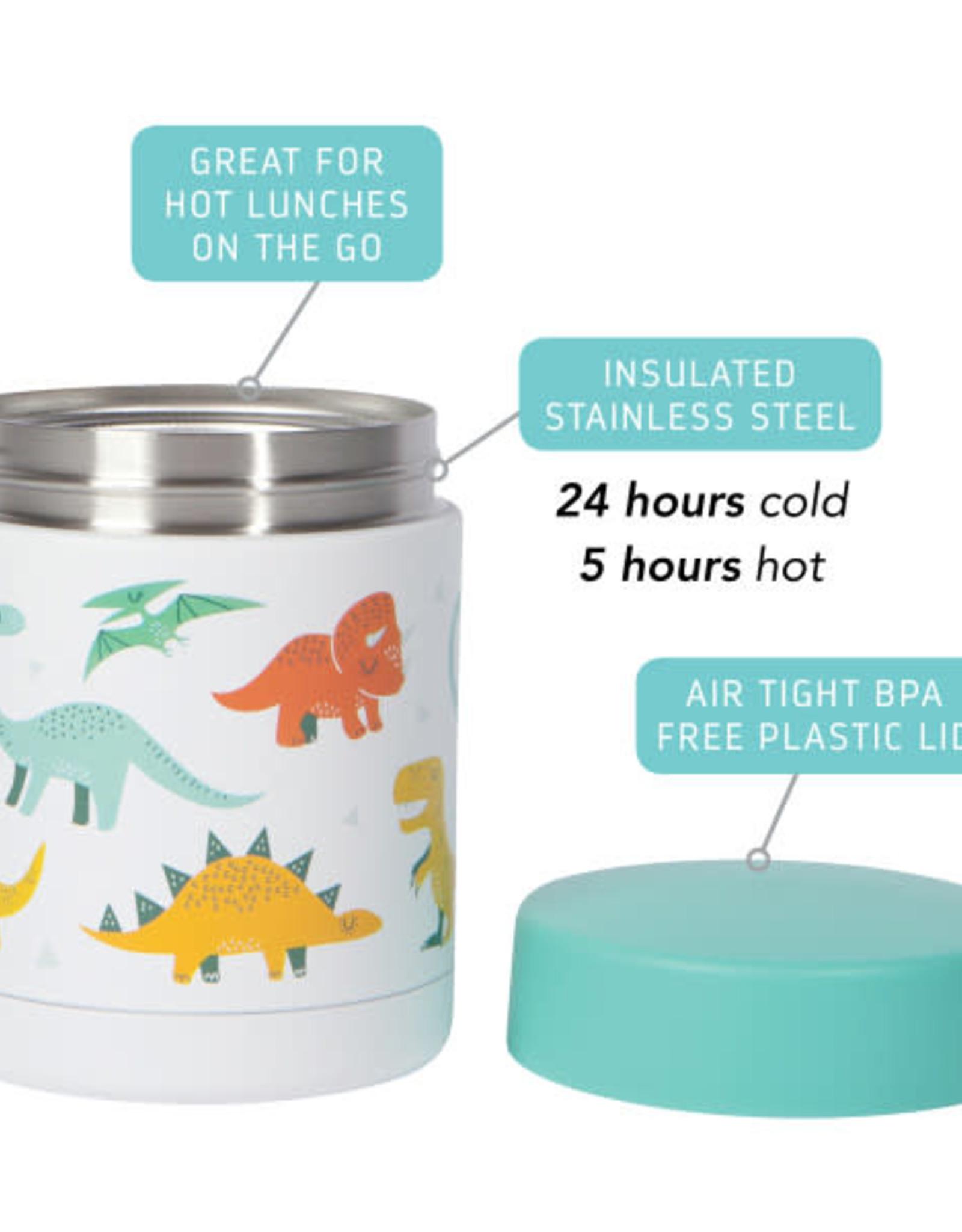 Danica Danica Dandy Dinos Roam Food Jar-Small