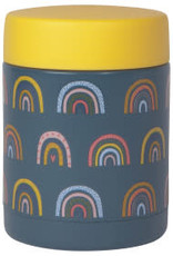 Danica Danica Rainbows Roam Food Jar-Small