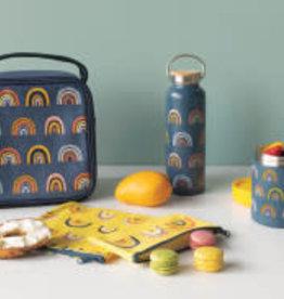 Danica Rainbows Roam Food Jar-Small