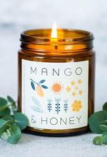 My Weekend Is Booked My Weekend Is Booked Candle - Mango & Honey
