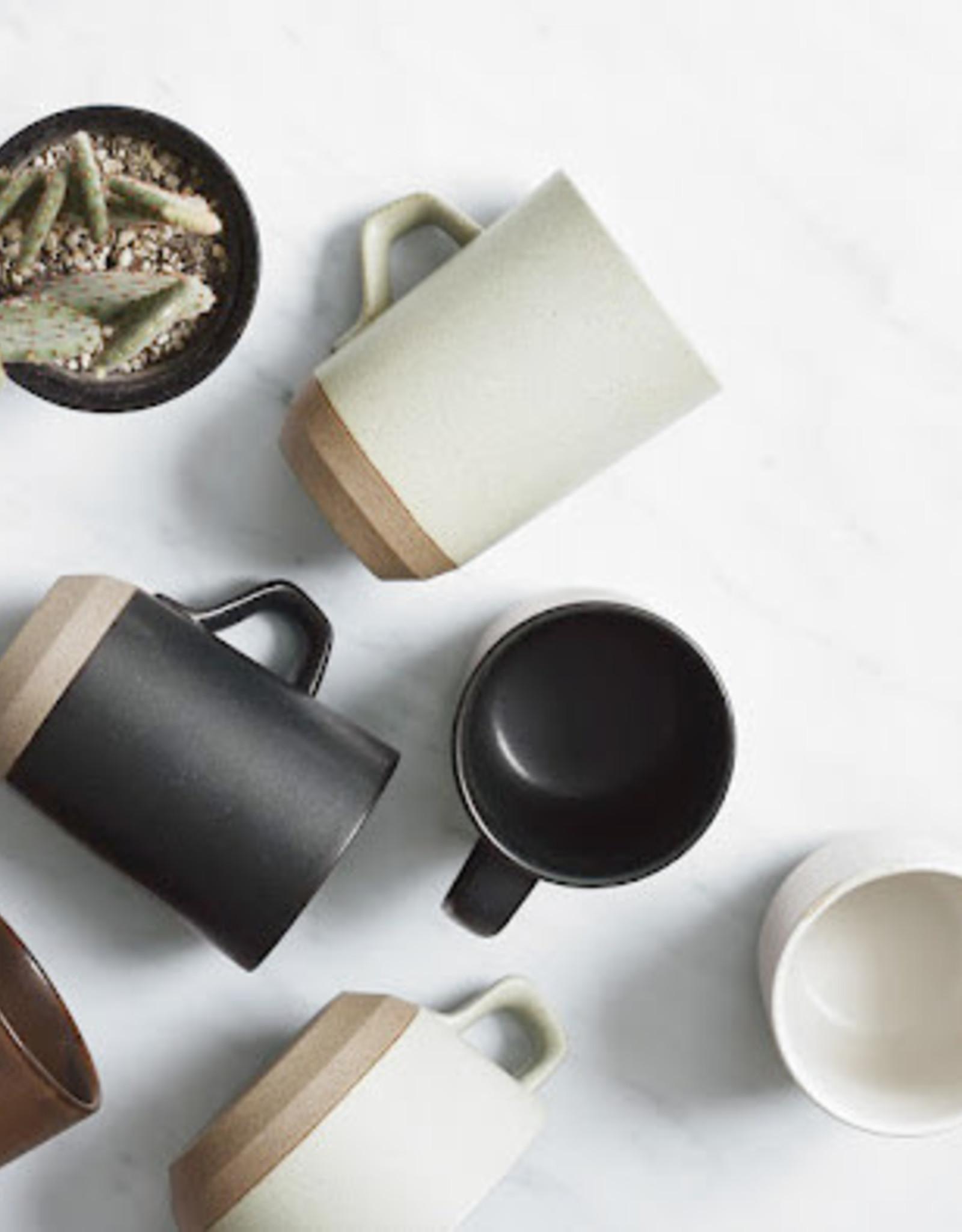 Kinto Lab Tall Mug 360 ml  - Black