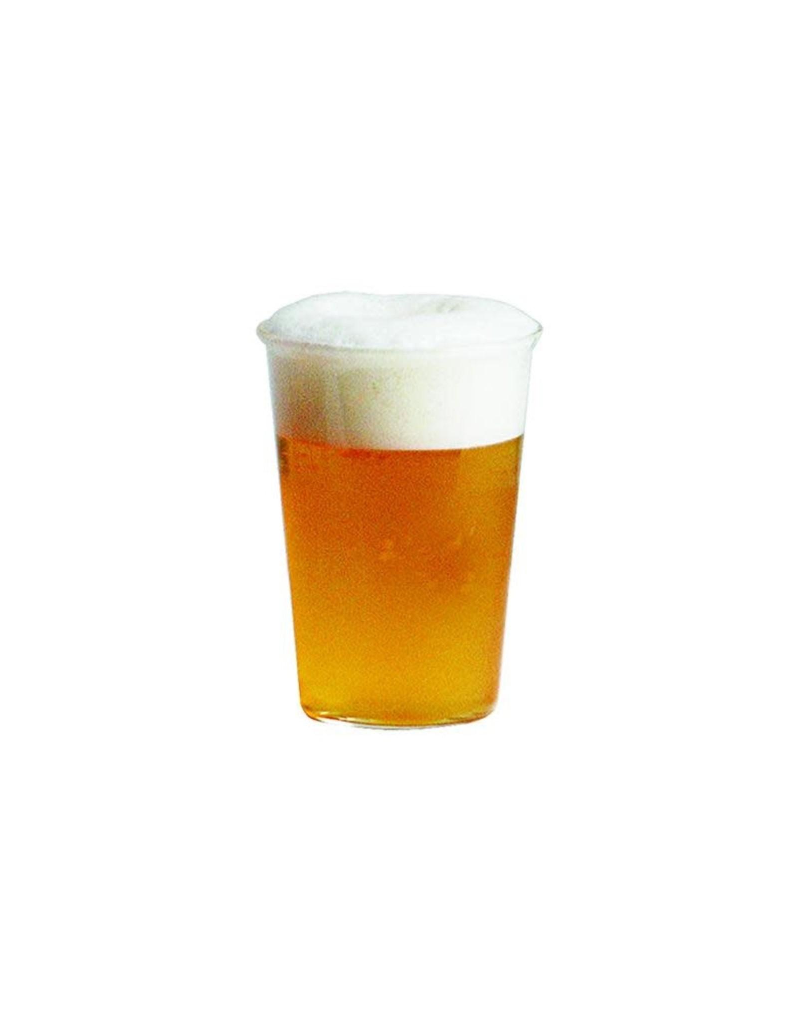 Kinto Cast Beer Glass 430ml - Set 4