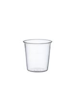 Kinto Cast Water Glass 250ml - Set 4