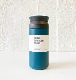 Kinto Travel Tumbler 350ml - Turquoise
