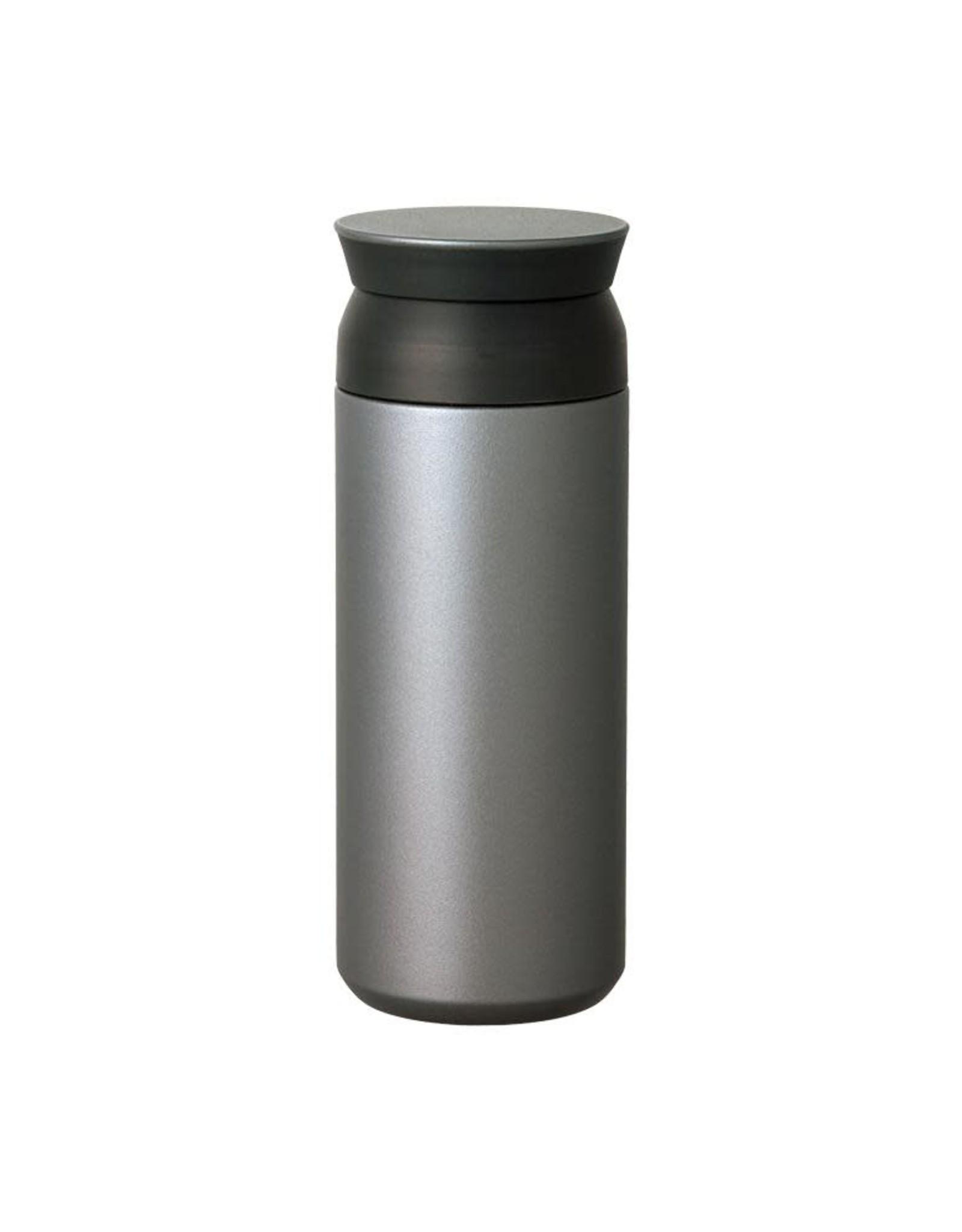 Kinto Travel Tumbler 500ml - Silver