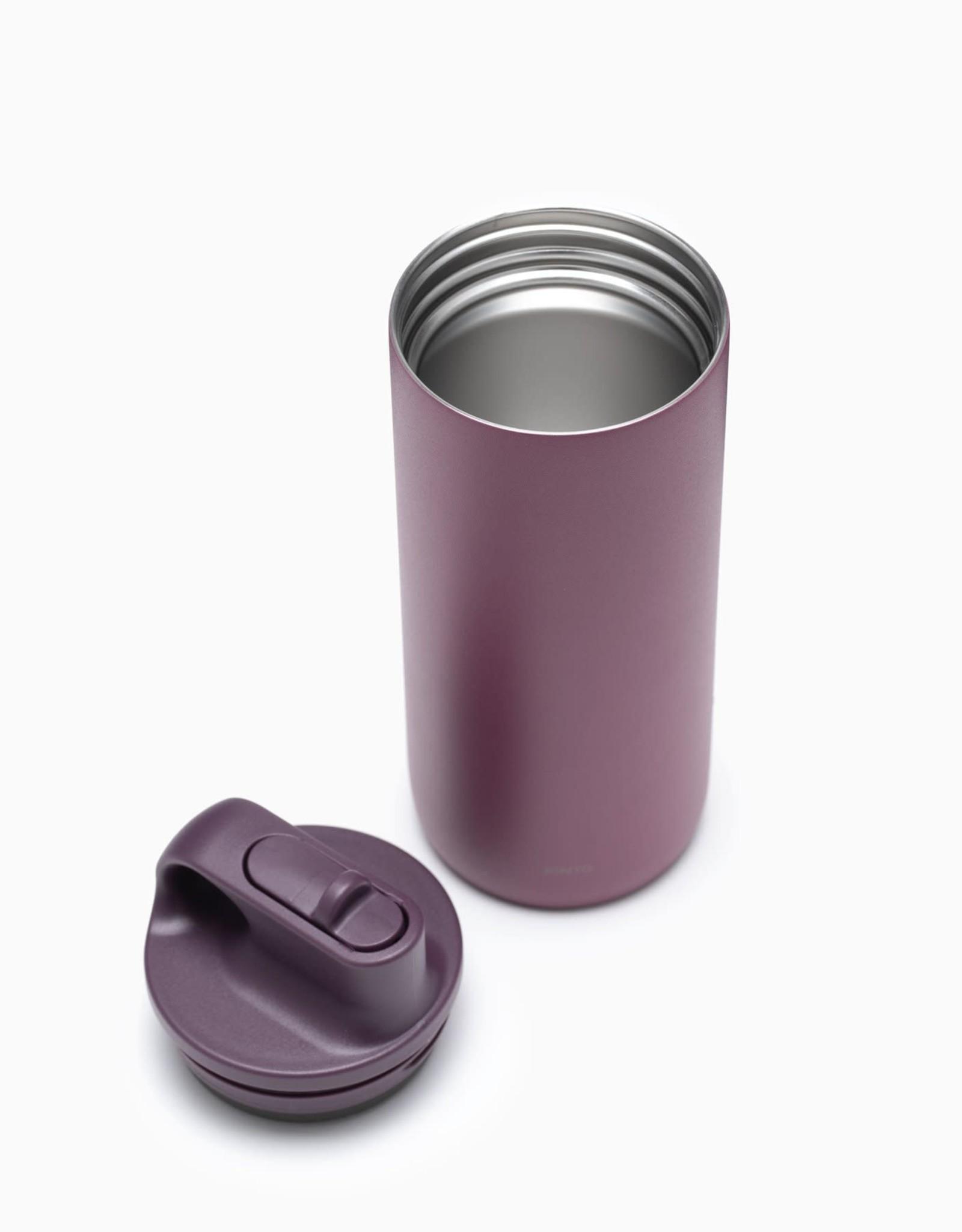 Kinto Active Tumbler 600ml - Ash Pink