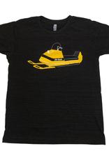 The Collective Good TCG Women's Snowmobile Tshirt