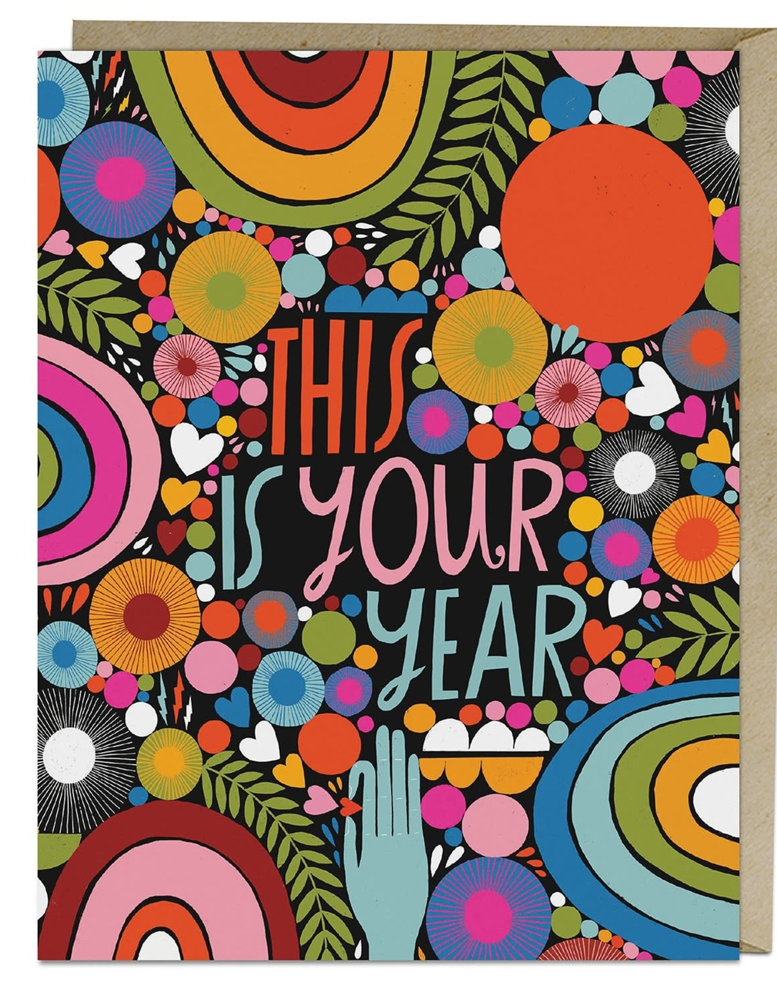 Paper E Clips Paper E Clips Your Year Card