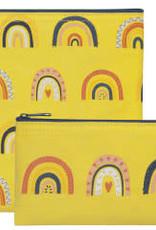Danica Danica  Snack Bag Set 2 - Rainbow