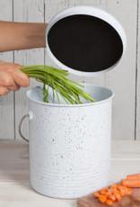Danica Danica Compost Bin - White Speckle