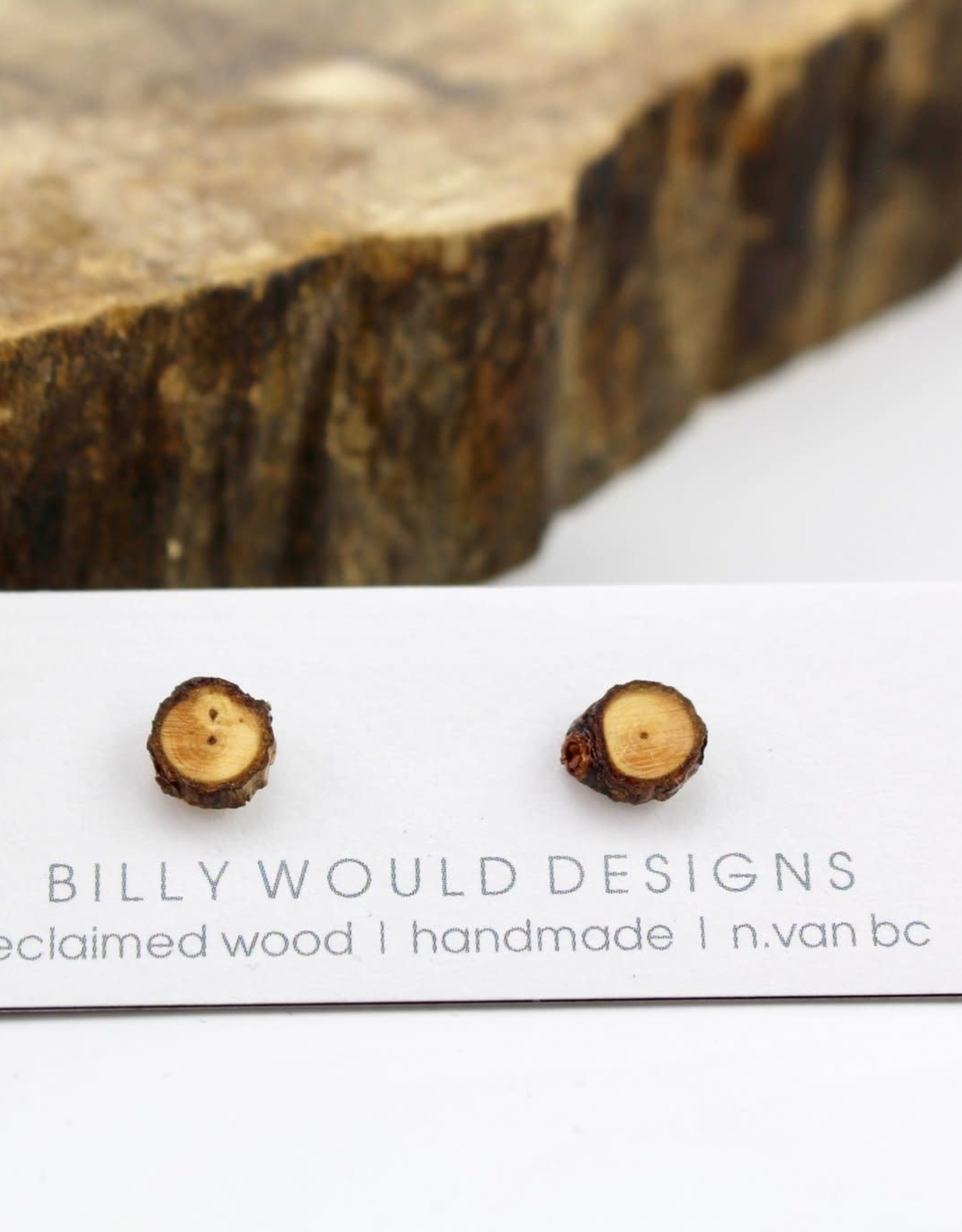 Billy Would Billy Would Tiny Branch Studs